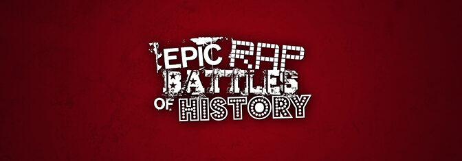 Epic rap battle of Public History
