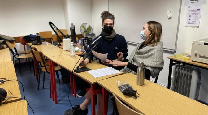 Gisèle Halimi, une vie et des combats en trois épisodes radiophoniques